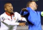 Mariano encanta Sampaoli e vira brasileiro intocável no time de Ganso