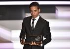 Autor de gol mais bonito de 2015, Wendell Lira se aposenta e vira Youtuber - AFP PHOTO / FABRICE COFFRINI
