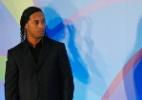 Há 8 meses parado, Ronaldinho fala em jogar, mas não sabe onde