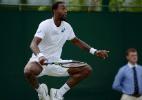 As melhores imagens de Wimbledon - Tony O