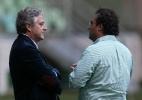 Palmeiras quer usar camisa limpa da Chapecoense com mensagem de apoio - Cesar Greco/Ag Palmeiras