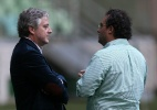 Alexandre Mattos deixa futuro em aberto no Palmeiras