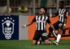Sem Robinho, Atlético-MG vence o Sport e encosta nos líderes do Brasileiro