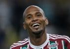 Porrada na boca e gol em cima da linha: lateral exalta vitória do Flu - Ruano Carneiro/AGIF