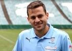 O que fez o atacante Bobô trocar o Grêmio pela Austrália - Divulgação/Sydney FC