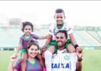 Neymar manda incentivo para filho de Kempes: 'Seu pai quer você feliz'