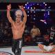 Lutador de MMA é atropelado e tem parte da perna amputada nos EUA
