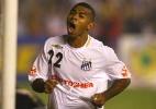 """Ele era o """"novo Robinho"""" e agora joga num dos países mais pobres da Europa - Folhapress"""