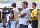 Aguirre vive 'montanha russa' no Atlético-MG e inicia semana sob pressão