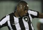 Sassá? Atacante do Botafogo lembra dia em que não foi reconhecido em blitz