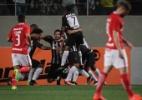 Atlético-MG busca recorde de vitórias para seguir sonhando com o Brasileiro - Thomas Santos/AGIF