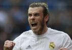 Marcelo, Pepe e Bale ficam fora de treino do Real; Modric e Carvajal voltam - CURTO DE LA TORRE / AFP