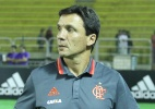 'Temos condições de reverter', diz técnico após derrota do Flamengo