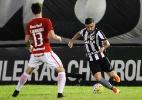 Emprestado pelo Palmeiras, Victor Luís tem futuro indefinido no Botafogo