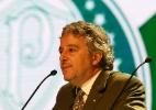 Paulo Nobre dispensa cargo, mas se coloca à disposição de novo presidente - Cesar Greco/Fotoarena
