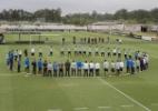 Sem verde, Corinthians define homenagens à Chape. Por veto do presidente