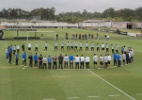 Sem verde, Corinthians define homenagens à Chape. Por veto do presidente - Daniel Augusto Jr/Agência Corinthians