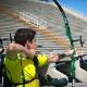 Governo dá ajuda de última hora e libera R$ 19 mi a atletas para a Rio-2016 - Divulgação / World Archery