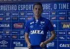 Filho de prefeito, prefeito não é! Lateral do Cruzeiro só fala de futebol