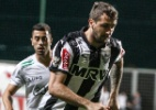 Atlético-MG aposta em boa Libertadores para ter novas propostas por Pratto