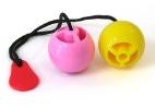 Tiki-Taka: tudo começou num brinquedo que machucou muita criança