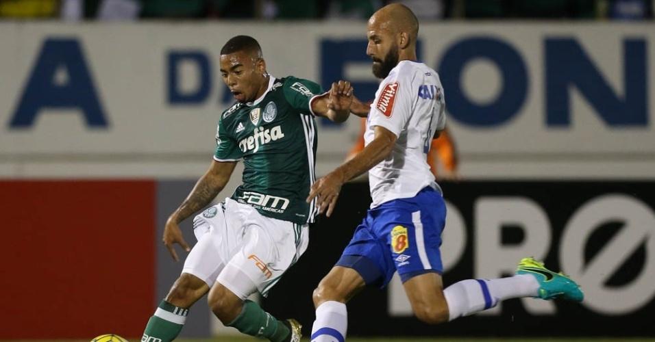 Gabriel Jesus Palmeiras Cruzeiro Araraquara