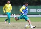 Dudu indica volta ao time titular e explica como irá atuar na nova formação