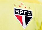 Jornal inglês escolhe escudo do São Paulo como melhor do futebol mundial