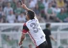 Diego, Damião e Guerrero estão satisfeitos no Fla. Cada um à sua maneira