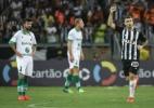 Atlético-MG joga mal, leva sustos, mas abre vantagem sobre o Juventude