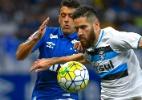 Grêmio espera por guerra em jogo de volta:
