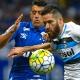 """Grêmio espera por guerra em jogo de volta: """"comemoração é para a torcida"""""""
