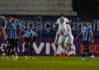 Ponte Preta vence o Grêmio em casa, e Roger pede demissão - Marcos Bezerra/Futura Press/Estadão Conteúdo