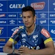 Elenco do Cruzeiro está abalado com tragédia da Chape, diz Henrique