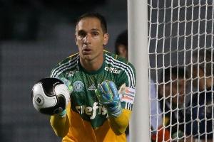 Cesar Greco - 10.fev.2016 / Agência Palmeiras