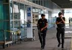 Aeroporto de Istambul volta a funcionar após atentado que deixou 41 mortos (Foto: Osman Orsal/Reuters)