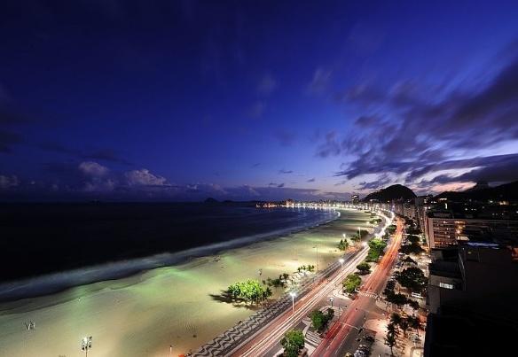 PortoBay Hotels /Flickr - CC BY 2.0
