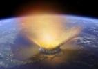Asteroide cai, cometas passam raspando, Júpiter atingido: é o fim? - Nasa
