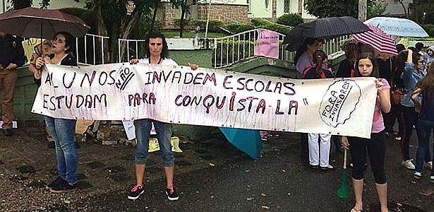 Estelita Hass Carazzai/Folhapress