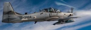 Ryan Callaghan - 05.mar.2015 / Força Aérea dos EUA