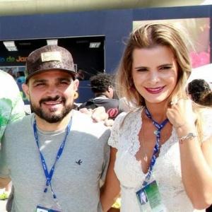 Graça Paes/Brazil News