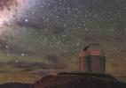 Australianos descobrem planeta potencialmente habitável mais próximo da Terra - Observatório Europeu do Sul/UNSW/Xinhua