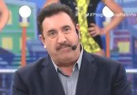 Reprodução/TV Globo - 17.fev.2016