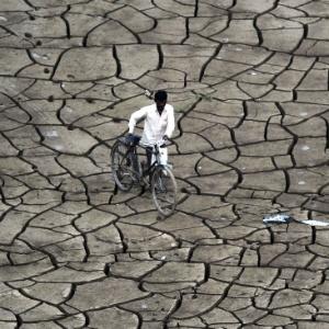 Sanjay Kanojia/AFP