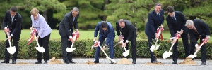Stephane de Sakutin/AFP