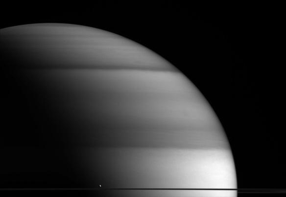 Nasa / JPL-Caltech / Space Science Institute