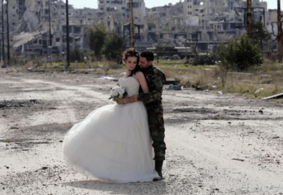 Joseph Eid/AFP