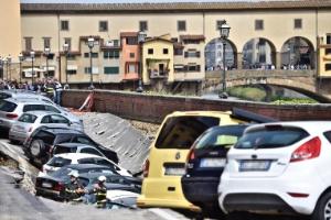 Maurizio degl'Innocenti/Ansa via AP