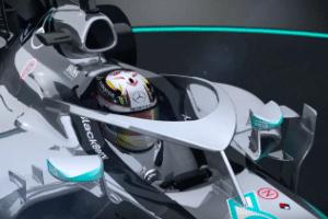 Reprodução/Mercedes