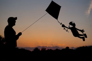 Sunset Selfies/John Marshall